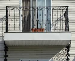 Balcony Design by Simple House Railing Design U2013 Modern House