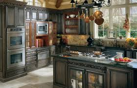 French Kitchen Cabinet Kitchen French Country Kitchen Cabinets Beautiful French Country