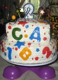 alphabet cake cakecentral com