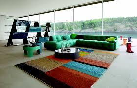 so cool leather sofas roche bobois sofa in design sacha lakic