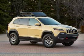 jeep concept cars bangshift com moab eastern jeep safari