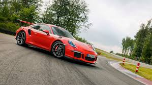 porsche 911 gt3 rs review porsche 911 gt3 rs flat out on track car review