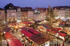 christmas markets in germany christmas 2017 and tree