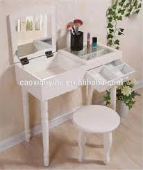 Small Makeup Desk Small Makeup Desk Beautiful And Small Window Table Wooden Dresser