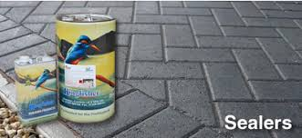 How To Clean Patio Flags Paving Patio U0026 Drive Products Pigmented Sealers Resin Sealants