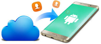 icloud to android how to transfer iphone contacts from icloud to android