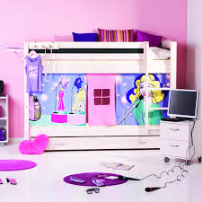 Girls Bunk Bed Possible Idea For The Girls Bunk Bed Put A Queen - Really cheap bunk beds