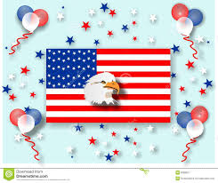 usa celebrations stock vector image of 8306817