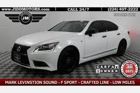 lexus rockford used 2015 lexus ls 460 for sale in rockford il edmunds