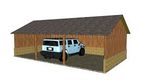 simple carport plan gorgeous 2 pdf diy how to build an attached