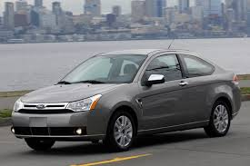2008 ford focus overview cars com