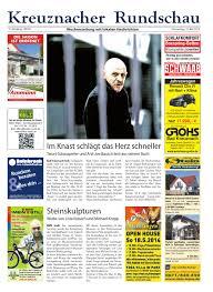 Dr Mohr Bad Kreuznach Kw 20 14 By Kreuznacher Rundschau Issuu