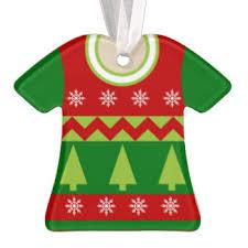 Ugly Christmas Decorations - tacky christmas tree decorations u0026 ornaments zazzle co uk