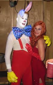 Roger Rabbit Halloween Costume Film Experience Blog Film Experience Readers Celebrating Halloween