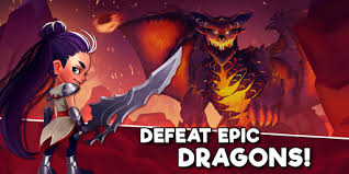 knights and dragons modded apk taps dragons clicker heroes v1 1 47f mod apk infinite coins