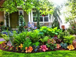 easy landscaping ideas for side of house choosing easy