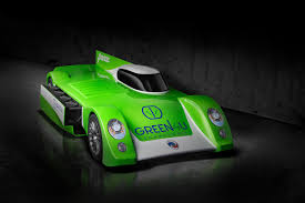 Ev Panoz Debuts 603 Hp Gt Ev Electric Race Car At Le Mans Roadshow