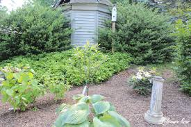 Sunken Patio Our New Sunken Patio Garden Lehman Lane