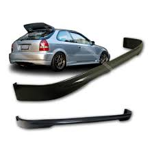 2000 Civic Hatchback Specs Amazon Com New 96 97 98 99 00 Aftermarket Made Honda Civic 3