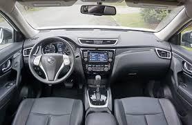Nissan Rogue Sl - 2016 nissan rogue sl premium awd road test review carcostcanada