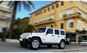 jeep new white 2017 jeep wrangler
