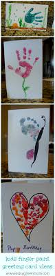 painted cards for sale kids finger paint card ideas paint cards card ideas and finger