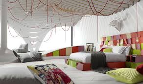 Unique Bedroom Ideas Unique Bedroom Furniture With Decor Ideas