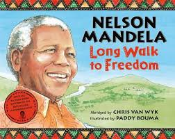 nelson mandela his biography nelson mandela for kids autobiography and lessons
