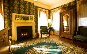Bed And Breakfast Fireplace by Shellmont Inn Bed And Breakfast Travel Leisure
