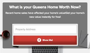 an easy way to find out how much your home is worth