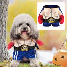 Boxer Puppy Halloween Costumes Cheap Boxer Halloween Costumes Aliexpress