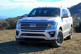 ford expedition 2017 2018 ford expedition first drive automobile magazine
