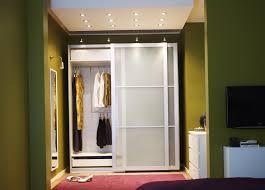 Wardrobe Closet With Sliding Doors Bedroom Wardrobe Closet With Sliding Doors Closet Doors