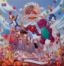 macy s parade 1994 lineup macy s thanksgiving day parade wiki