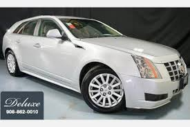 used cadillac cts wagon for sale used cadillac cts wagon for sale in york ny edmunds