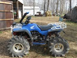 honda 300 small updates high lifter forums