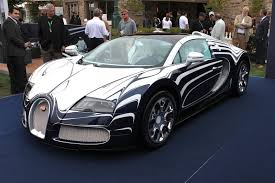 future bugatti veyron the story behind the 2 5 million bugatti veyron l u0027or blanc