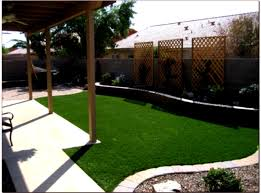 Simple Backyard Garden Design - Simple backyard design