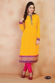 Pink Colour Combination Dresses by 9 Best Charming Rich Designer Kurtis Images On Pinterest