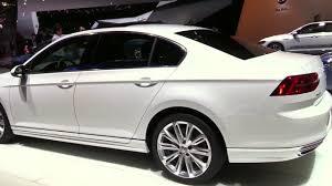 New Passat Interior 2018 Volkswagen Passat Interior Exterior And Review Car 2018
