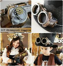 Steampunk Halloween Costumes 36 Steampunk Costumes Images Steampunk Fashion