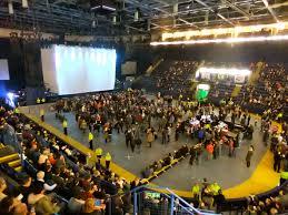 sigur ros at capital fm arena nottingham u2013 robert smith