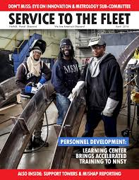 service to the fleet april 2016 by norfolk naval shipyard issuu