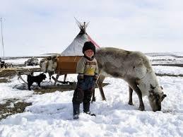 methane explodes under yamal tundra creates another sinkhole