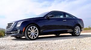 cadillac ats 2015 review 2015 cadillac ats 3 6 awd review car revs daily com