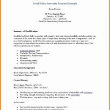 how to write a resume with no experience exle resume no experience retail copy exle cover letter for resume