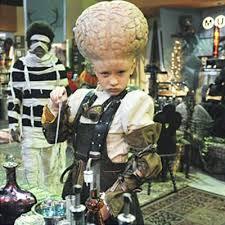 top 10 sci fi halloween costume ideas amsterdam spook