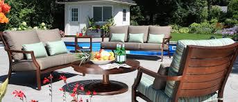 patio furniture couch and chairs winnipeg aqua tech