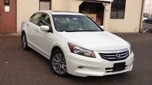 2012 honda accord ex l v6 2012 honda accord ex l v6 review walk around start up rev