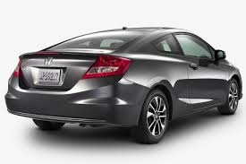 used 2013 honda civic coupe pricing for sale edmunds